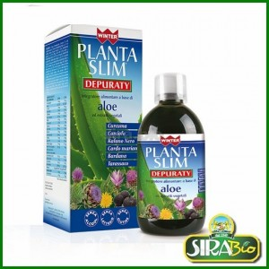 Planta Slim Depurativo - 500 ml