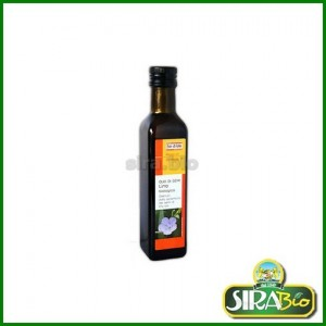 Olio di Semi di Lino - 250 ml