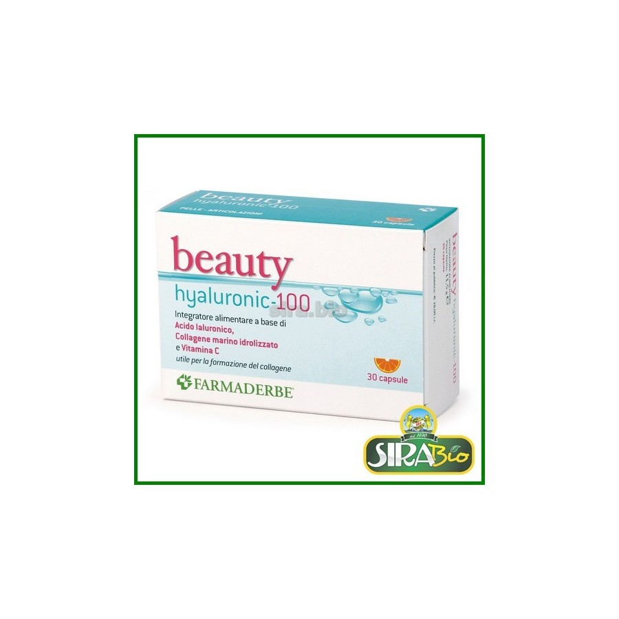 Beauty hyaluronic -100