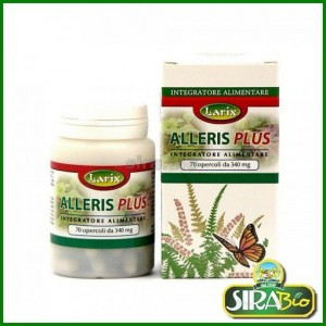 Alleris Plus 70 opercoli da 340 mg