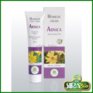 Homeos Pomata Arnica - 75 ml