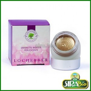 Ombretto Mousse Perlescente - Bronze - 4 ml