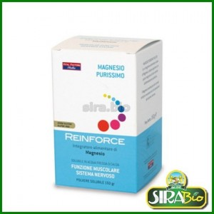 Reinforce Magnesio Purissimo - 150gr