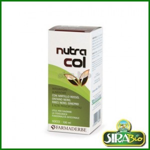 Nutra Col Gocce - 100 ml